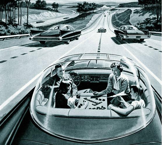 1956年廣告