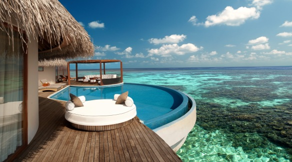 via W Retreat & Spa Maldives / flickr
